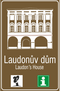 LAUDON'S HOUSE
